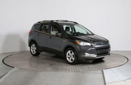 2015 Ford Escape SE AWD AUTO A/C MAGS CAM DE RECULE #0