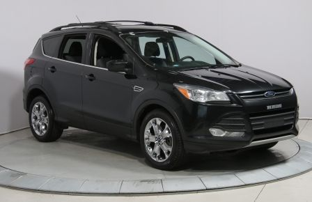 2015 Ford Escape SE AWD A/C BLUETOOTH MAGS #0