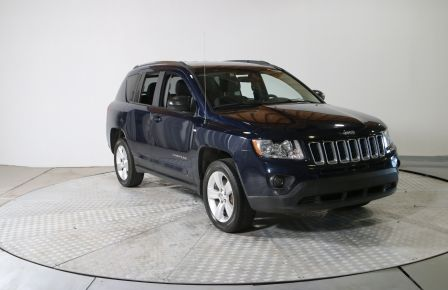 2012 Jeep Compass Sport AUTO A/C GR ELECT MAGS #0