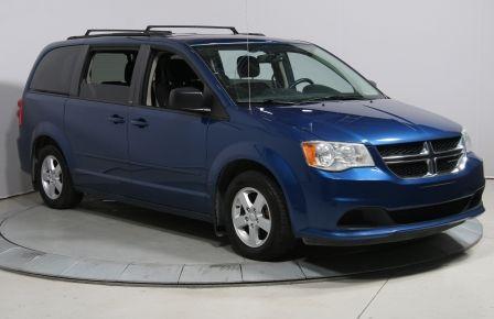 2011 Dodge GR Caravan SE A/C BLUETOOTH MAGS #0