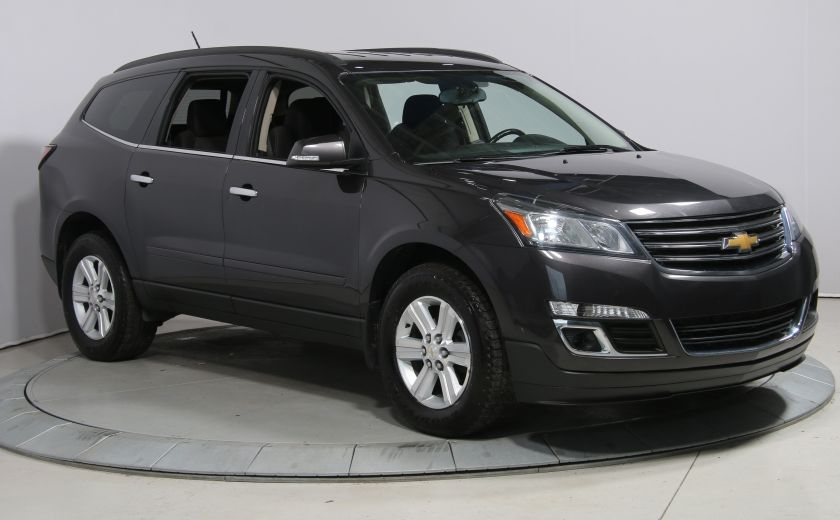 2014 Chevrolet Traverse AWD A/C BLUETOOTH MAGS #0