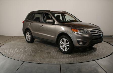 2012 Hyundai Santa Fe GL Premium 4X4 TOIT 5 PASS #0