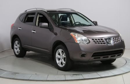 2010 Nissan Rogue SL AWD A/C MAGS GR ELECTRIQUE #0