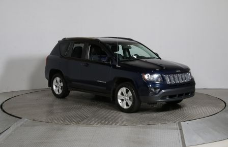 2014 Jeep Compass NORTH A/C MAGS GR ELECTRIQUE #0