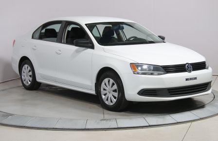 2014 Volkswagen Jetta TRENDLINE #0
