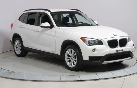 2013 BMW X1 28i X Drive #0