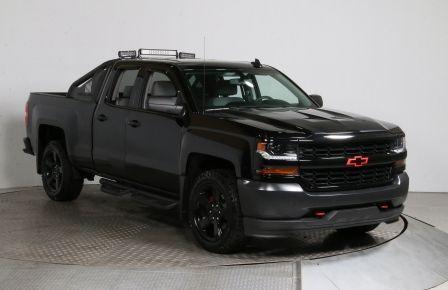 2016 Chevrolet Silverado 1500 4WD AUTO A/C MAGS CAM DE RECULE #0