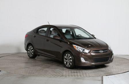 2015 Hyundai Accent GLS AUTO A/C TOIT MAGS BLUETOOTH #0