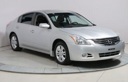 2012 Nissan Altima S AUTO A/C TOI MAGS #0