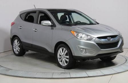2013 Hyundai Tucson LIMITED AWD CUIR TOIT PANO MAGS #0