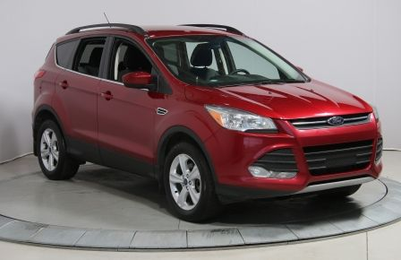 2014 Ford Escape SE A/C BLUETOOTH MAGS #0