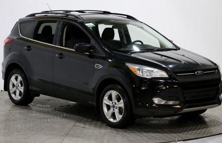 2014 Ford Escape SE AWD AUTO A/C CAM DE RECULE MAGS #0