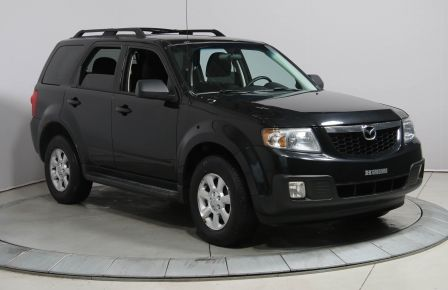 2011 Mazda Tribute GS A/C MAGS GR ELECTRIQUE #0