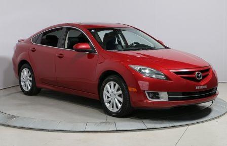 2011 Mazda 6 GT A/C TOI CUIR MAGS #0