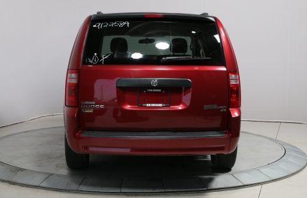 2010 Dodge GR Caravan SXT STOW N'GO A/C GR ELECTRIQUE MAGS #0
