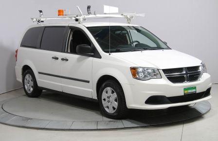 2011 Dodge Cargo Van A/C GR ÉLECT #0