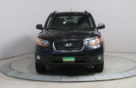 2011 Hyundai Santa Fe GL V6 AWD A/C MAGS BLUETHOOT #0