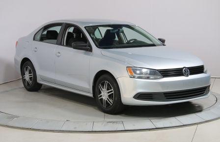 2013 Volkswagen Jetta TRENDLINE #0