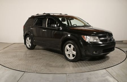 2010 Dodge Journey R/T CUIR TOIT 6 CYL 3.5 #0