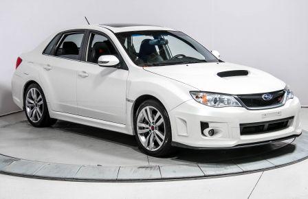 2014 Subaru WRX STI TSURUGI EDITION CUIR TOIT MAGS BLUETOOTH #0