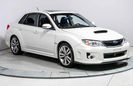 2014 Subaru WRX STI Premium Toit Cuir Bluetooth USB/MP3 AWD #0