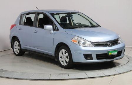 2012 Nissan Versa 1.8 SL AUTO AC GR ELECT MAGS #0