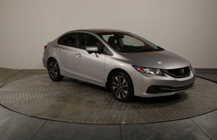 2014 Honda Civic EX 4 PORTE MANUELLE TOIT A/C GRP ELEC #0