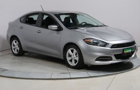 2015 Dodge Dart SXT A/C BLUETOOTH MAGS #0