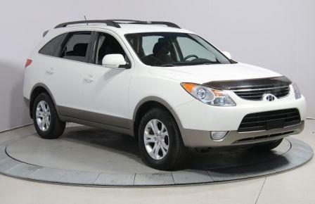 2012 Hyundai Veracruz GL AUTO A/C MAGS #0