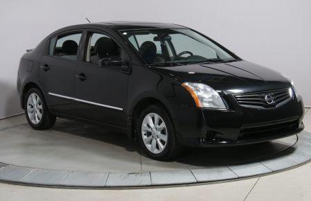 2012 Nissan Sentra 2.0 A/C TOIT BLUETOOTH MAGS #0