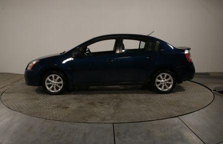 2012 Nissan Sentra AUTO A/C GR ELECTRIQUE MAGS #0