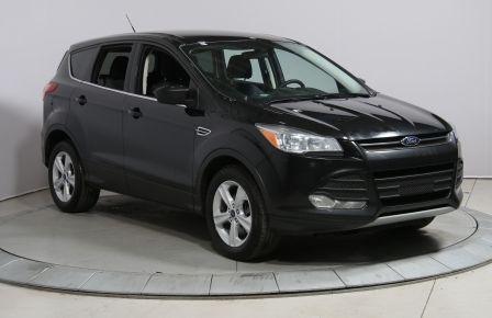 2014 Ford Escape SE AWD AUTO A/C MAGS CAM DE RECULE #0
