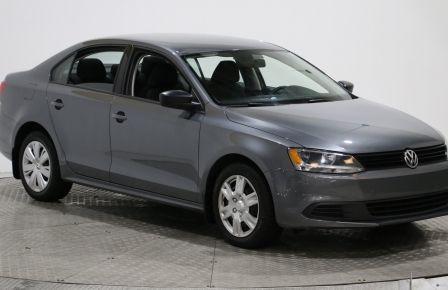 2012 Volkswagen Jetta Trendline+ A/C #0