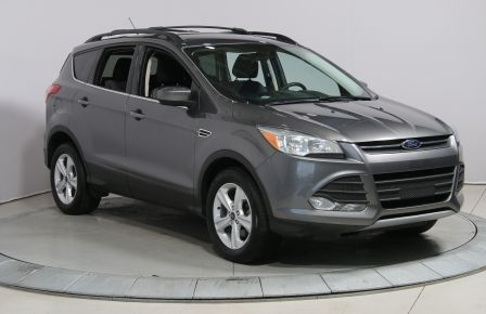 2013 Ford Escape SE AWD A/C Gr-Électrique Bluethooth #0