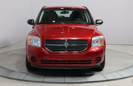 2010 Dodge Caliber SXT A/C GR ELECTIQUE #0