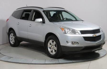 2011 Chevrolet Traverse A/C Gr-Électrique (Mag-Cam-Bluethooth) #0