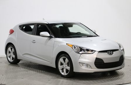2015 Hyundai Veloster A/C GR ELECT MAGS BLUETOOTH #0