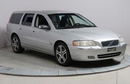 2006 Volvo V70 2.5L Turbo #0