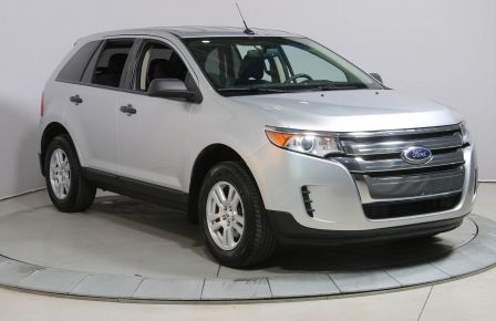 2012 Ford EDGE SE A/C BLUETOOTH MAGS #0