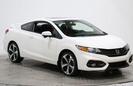 2014 Honda Civic Si NAV TOIT CAM DE RECULE BLUETOOTH MAGS #0