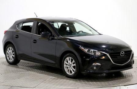 2014 Mazda 3 GS-SKY A/C TOIT MAGS CAM DE RECULE #0