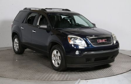 2012 GMC Acadia SLE1 AWD AUTO A/C MAGS 8PASSAGERS #0