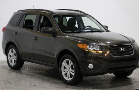 2011 Hyundai Santa Fe GL AWD AUTO A/C TOIT MAGS BLUETOOTH #0