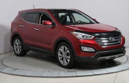 2013 Hyundai Santa Fe SPORT AWD TOIT CUIR BLUETOOTH MAGS #0