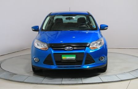 2013 Ford Focus SE AUTO A/C MAGS BLUETHOOT #0