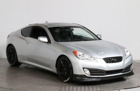 2011 Hyundai Genesis 2.0L TURBO A/C CUIR TOIT MAGS #0