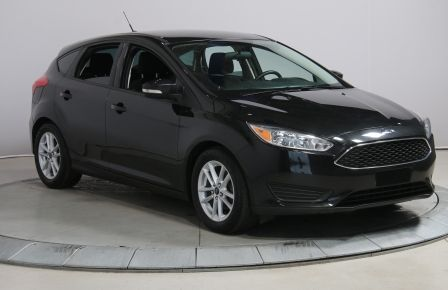 2015 Ford Focus SE AUTO A/C GR ELECT MAGS BLUETHOOT #0