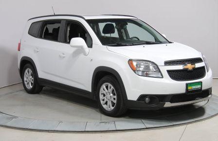2012 Chevrolet Orlando 2LT AUTO A/C GR ELECT TOIT MAGS #0