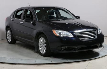 2012 Chrysler 200 TOURING A/C MAGS GR ELECTRIQUE #0