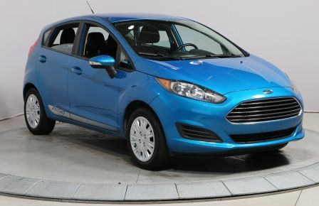 2014 Ford Fiesta SE AUTO A/C BLUETOOTH GR ELECTRIQUE #0